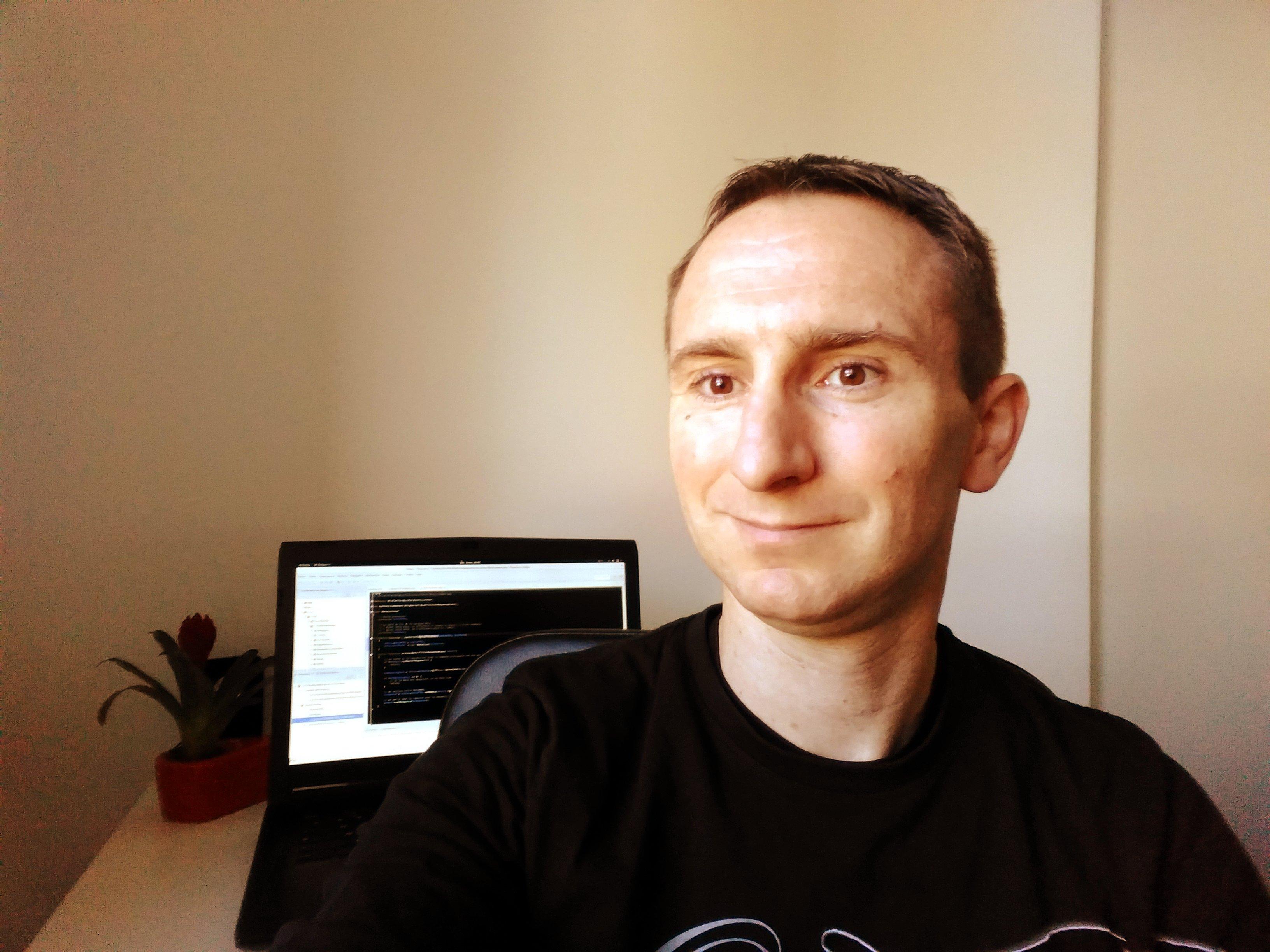 Ludovic Dales Développement Web - Développeur Web Freelance, Création de Site Web Bordeaux Léognan